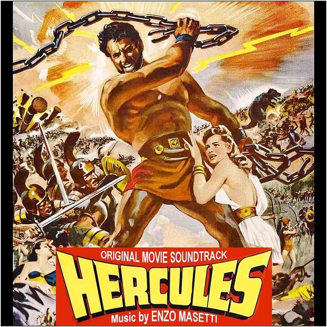 Hercules (le fatiche di Ercole)