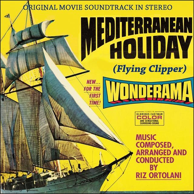 Mediterranean Holiday (Flying Clipper)
