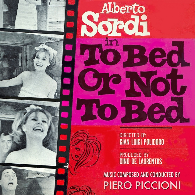 To Bed or Not to Bed (Il Diavolo)