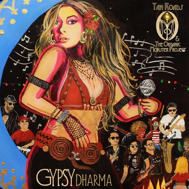 Gypsy Dharma - EP