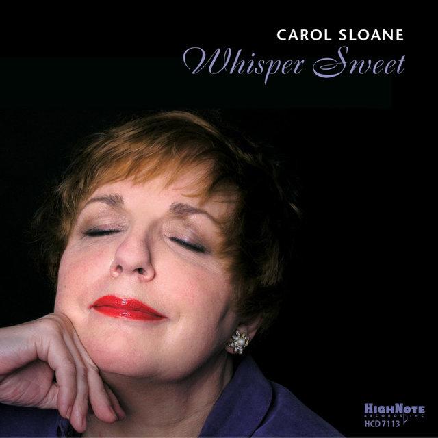 Whisper Sweet