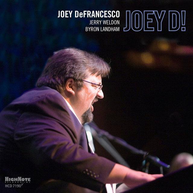 Joey D!