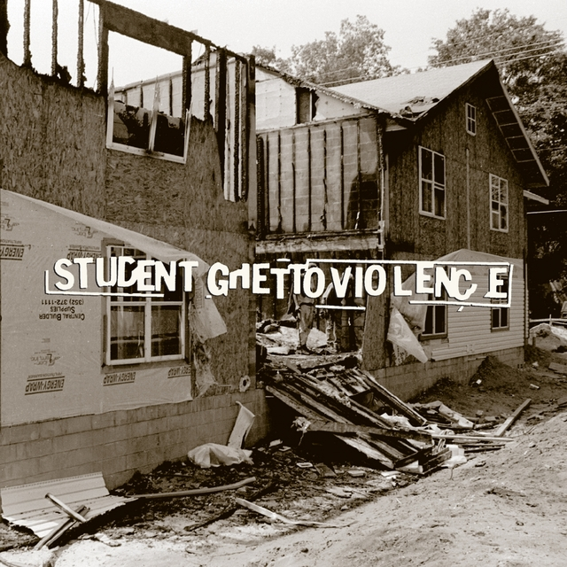 Student Ghetto Violence