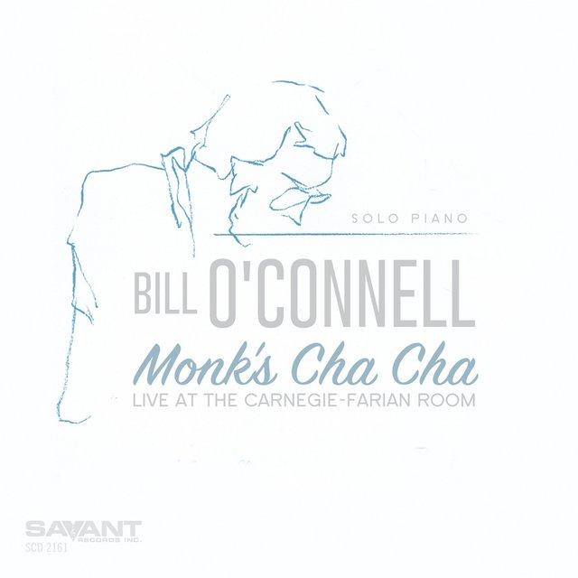 Monk's Cha-Cha: Solo Piano