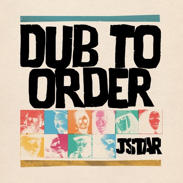 Couverture de Dub to Order