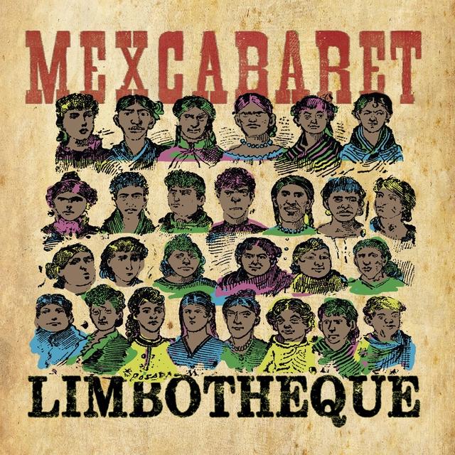 Mexcabaret