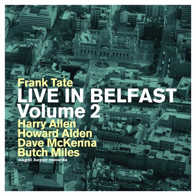 Live in Belfast, Vol. 2