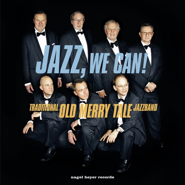 Jazz, We Can!