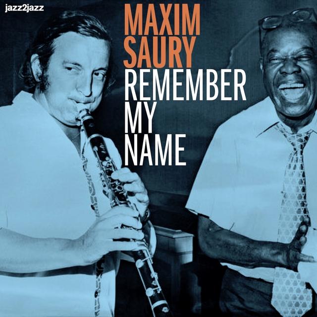Couverture de Remember My Name