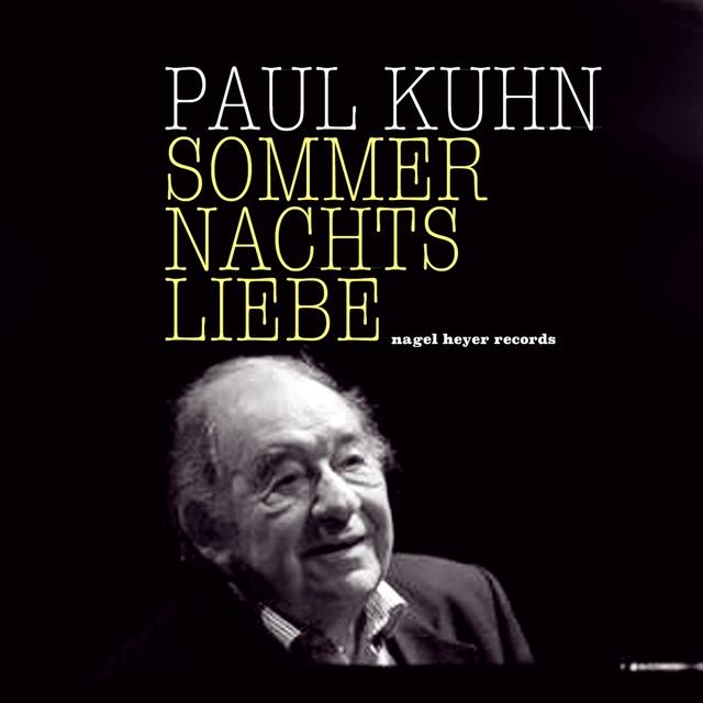 Couverture de Sommer-Nachts-Liebe - Summer-Night-Love