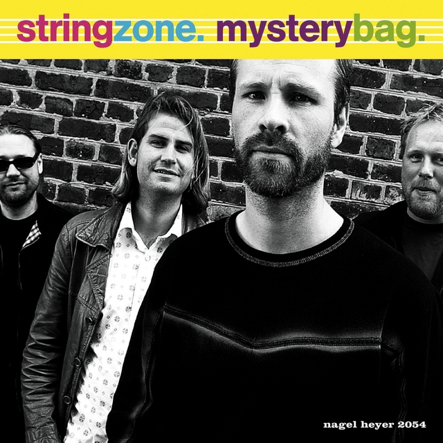 Mistery Bag