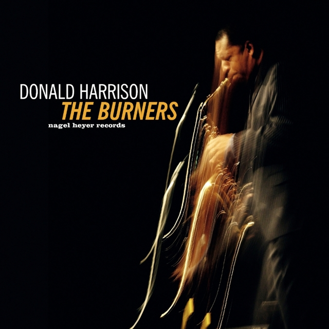 The Burners