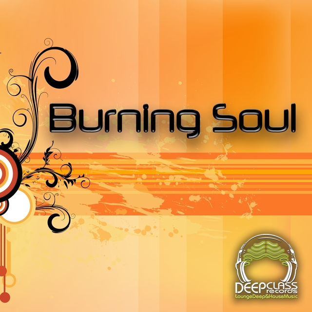 Burning Soul, Vol.1