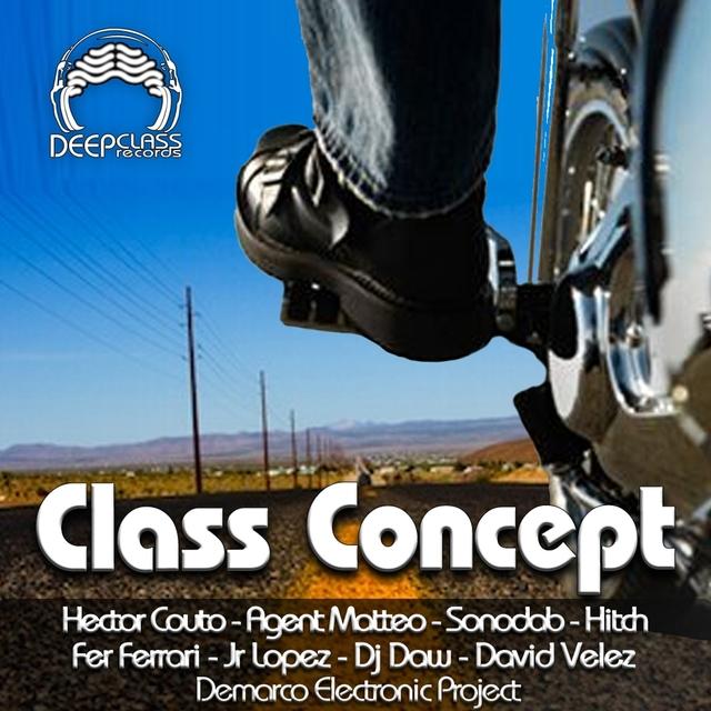 Class Concept, Vol. 1