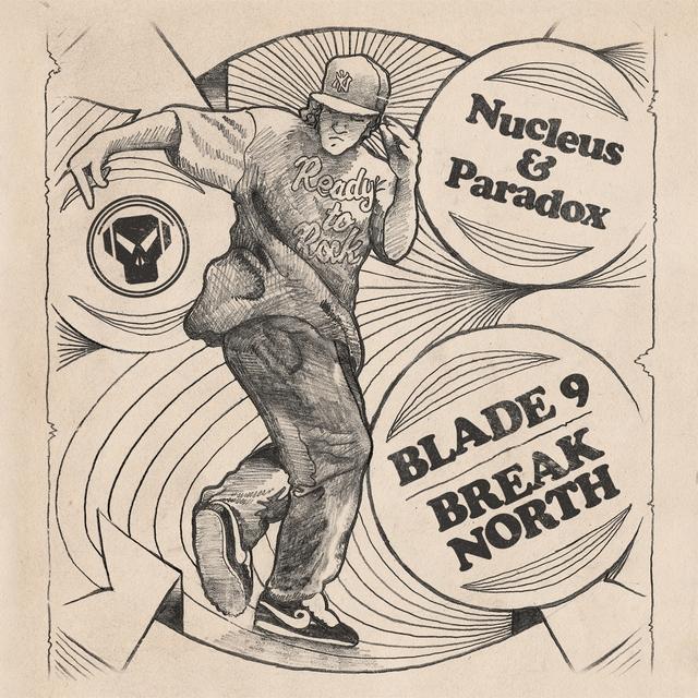 Blade 9 / Break North