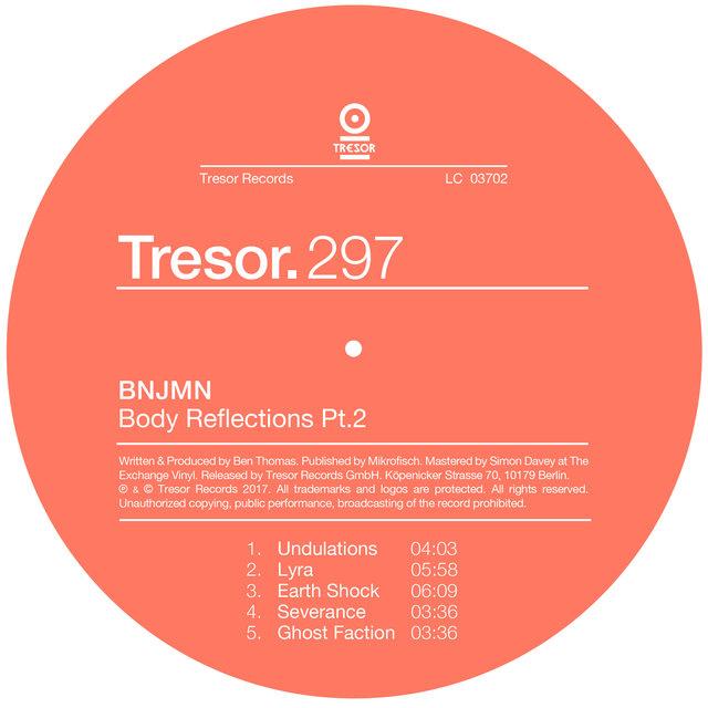 Body Reflections, Pt. 2