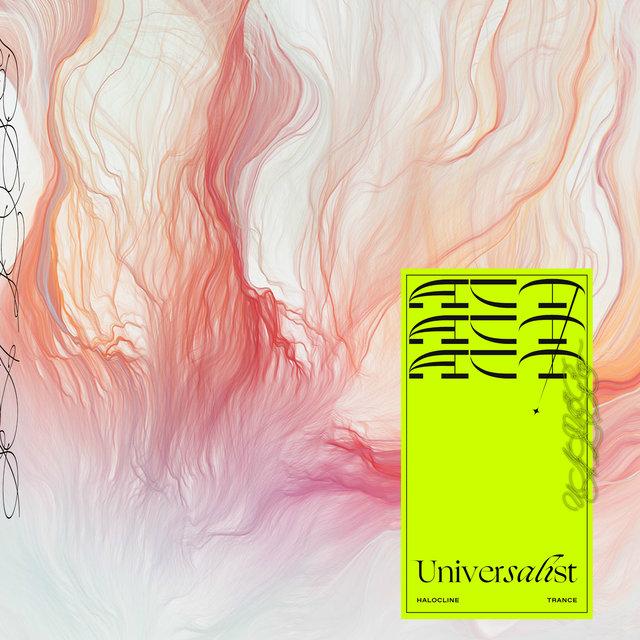 Couverture de Universalist