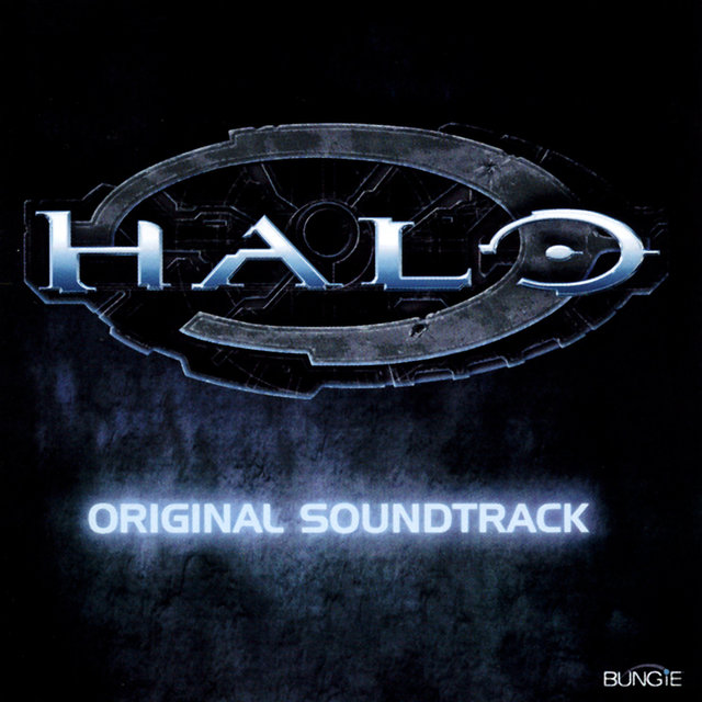 Halo (Original Game Soundtrack)