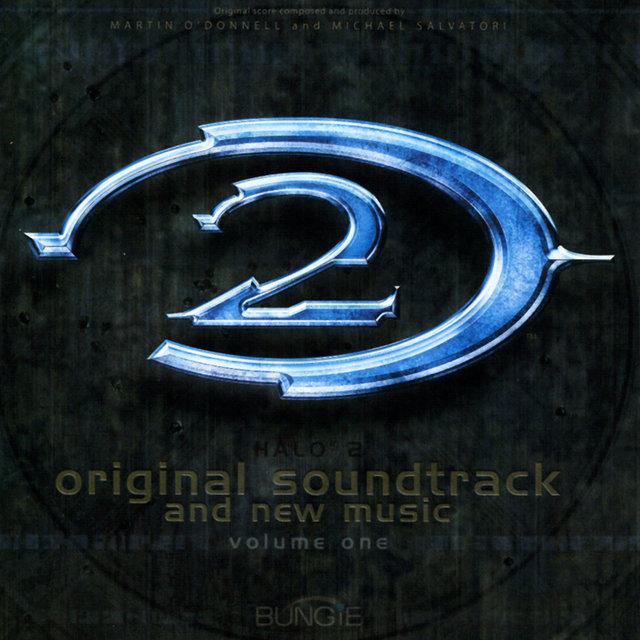 Halo 2, Vol. 1 (Original Game Soundtrack)