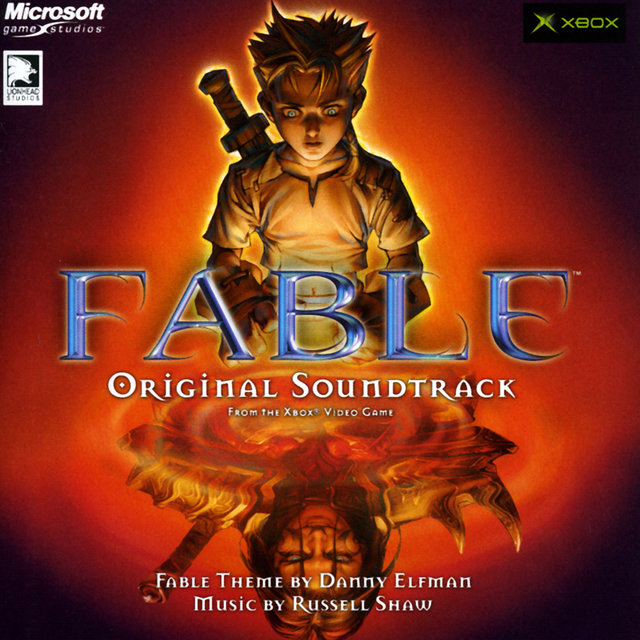 Fable (Original Game Soundtrack)