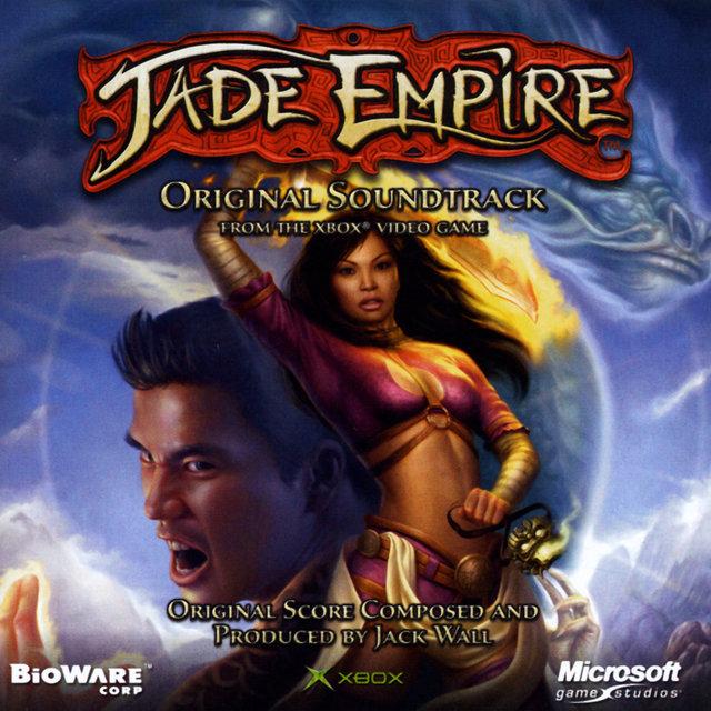 Jade Empire (Original Game Soundtrack)