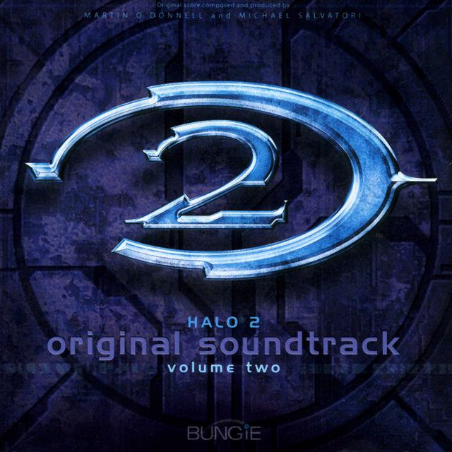 Halo 2, Vol. 2 (Original Game Soundtrack)