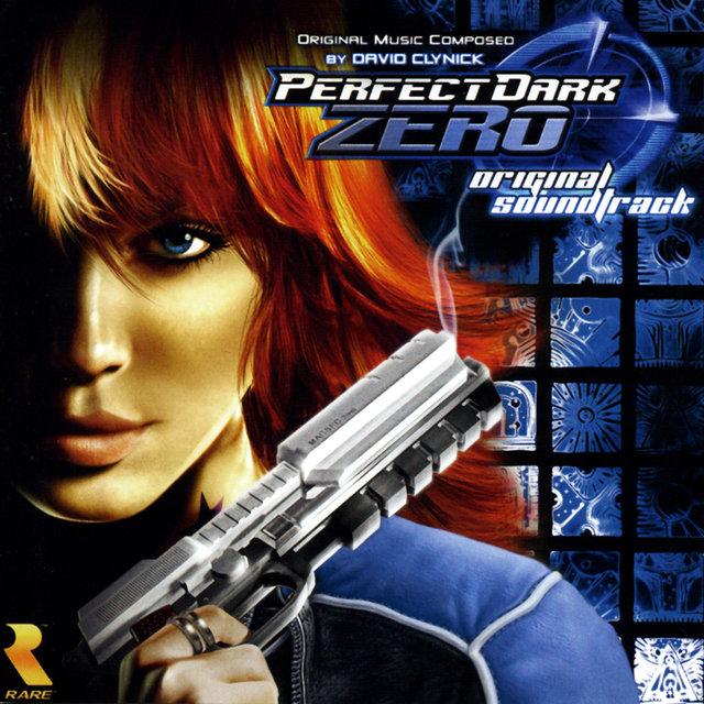 Perfect Dark Zero (Original Game Soundtrack)