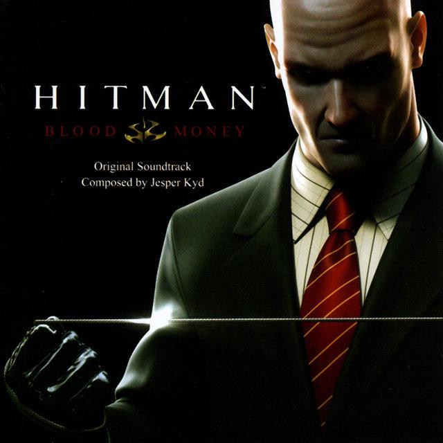 Couverture de Hitman: Blood Money (Original Game Soundtrack)