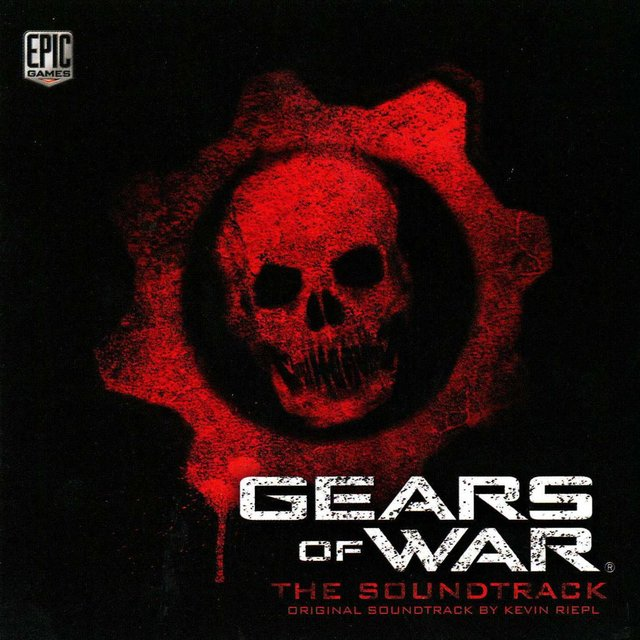 Gears of War (Original Game Soundtrack)