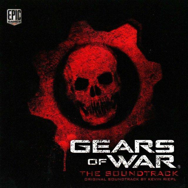 Gears of War (Original Game Soundtrack)