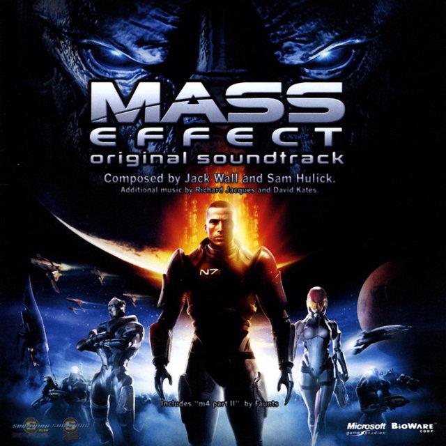 Mass Effect (Original Game Soundtrack)