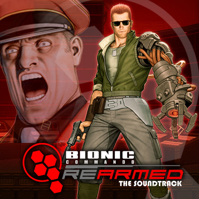 Bionic Commando Rearmed (Original Game Soundtrack)