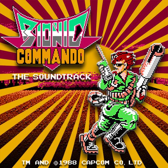 Bionic Commando NES (Original Game Soundtrack)