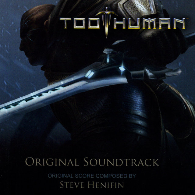 Too Human (Original Game Soundtrack)