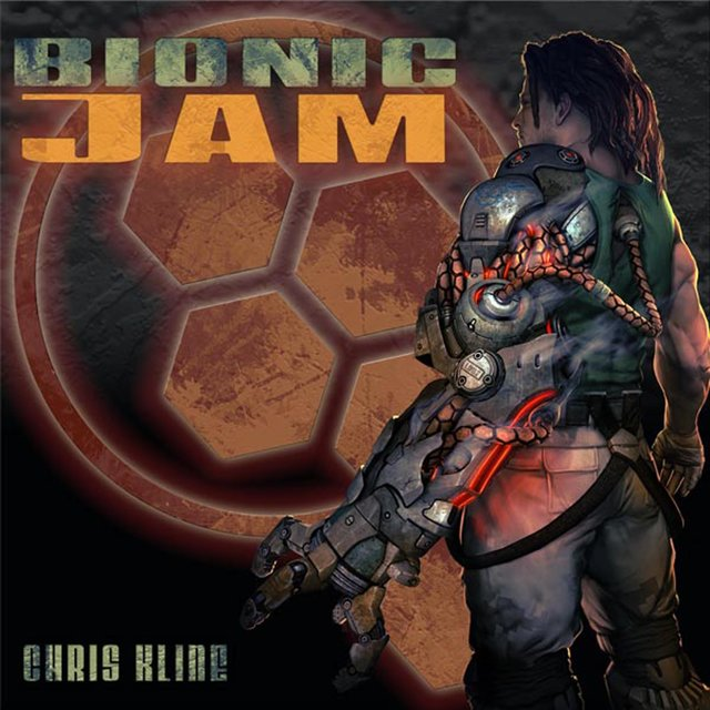 The Bionic Jam - Single