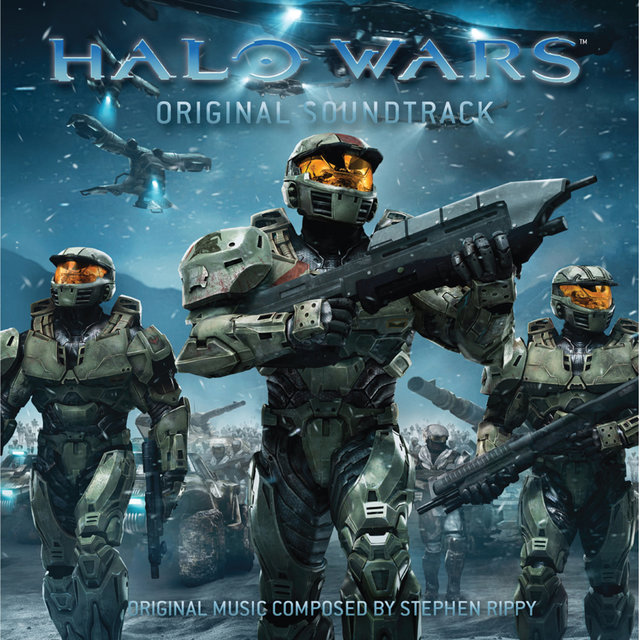 Halo Wars (Original Game Soundtrack)