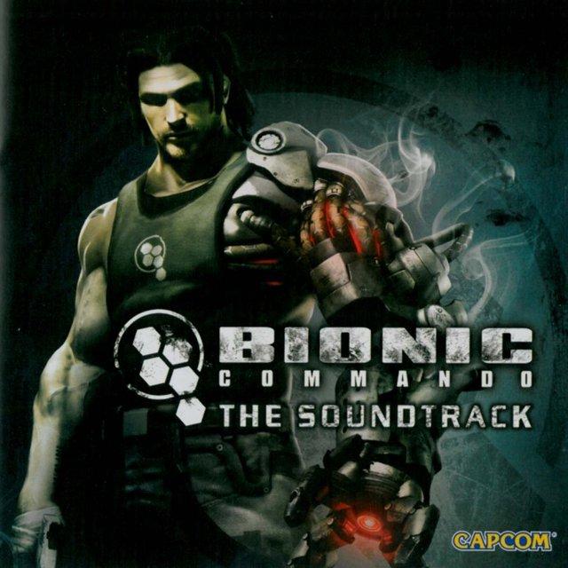 Bionic Commando (Original Game Soundtrack)