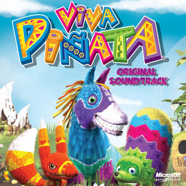 Viva Piñata (Original Game Soundtrack)