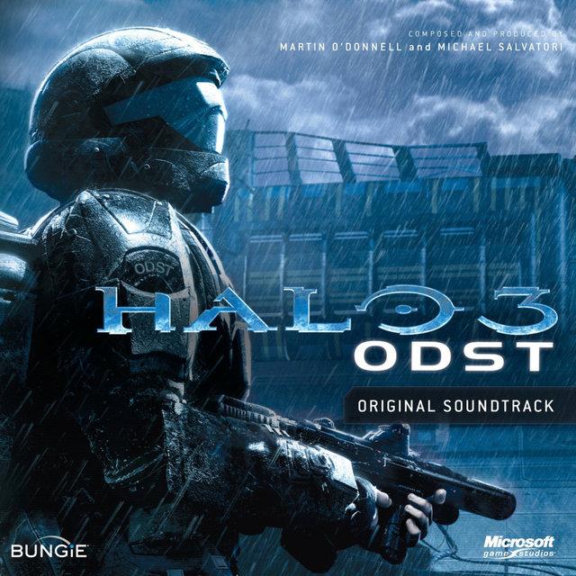 Halo 3 ODST (Original Game Soundtrack)