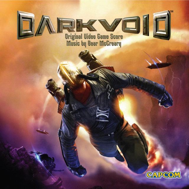 Darkvoid (Original Game Soundtrack)