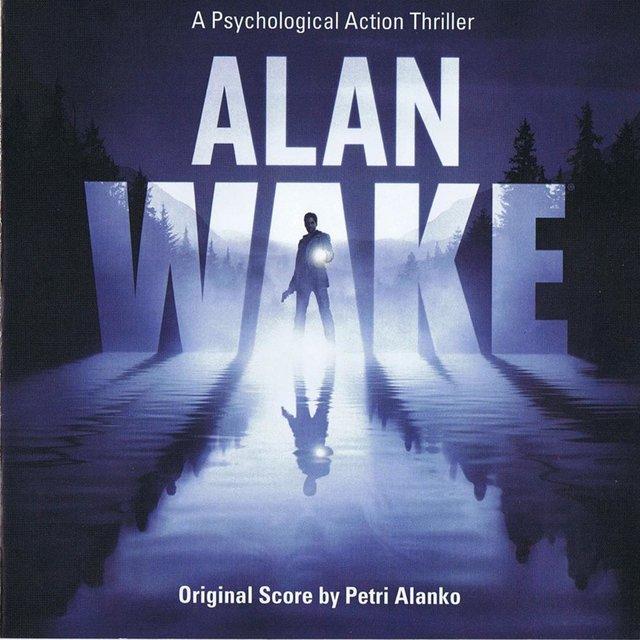 Alan Wake (Original Game Soundtrack)