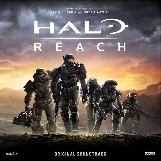 Halo Reach (Original Game Soundtrack)