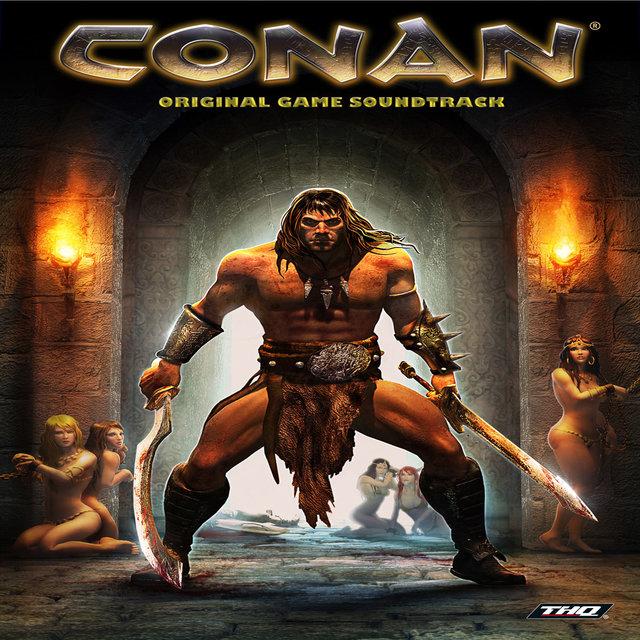 Conan (Original Game Soundtrack)