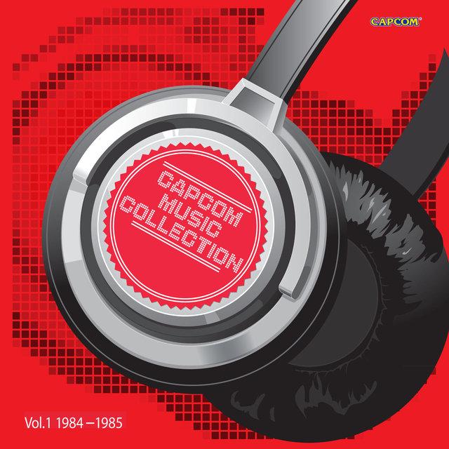 Capcom Music Collection, Vol. 1 (1984 - 1985)