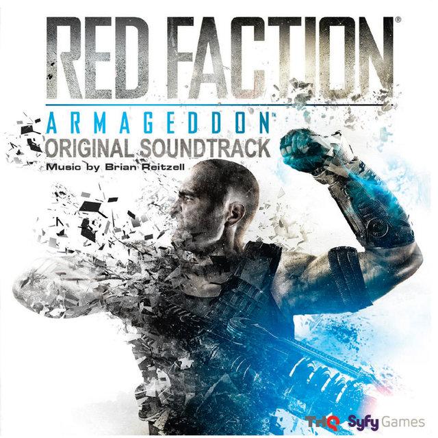 Red Faction: Armageddon (Original Game Soundtrack)