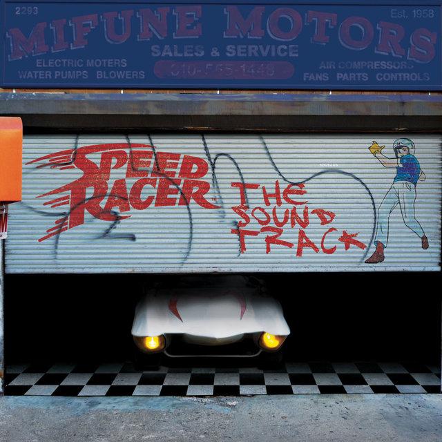 Speed Racer (Original Game Soundtrack)