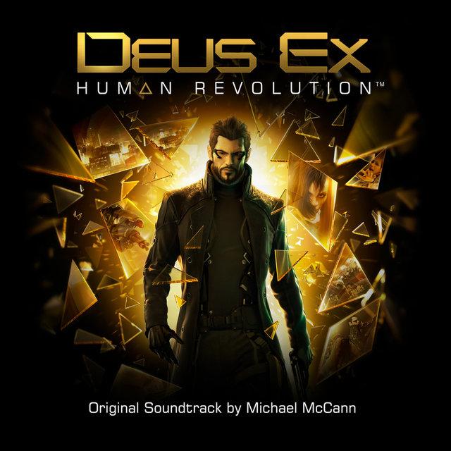 Deus Ex: Human Revolution (Original Game Soundtrack)