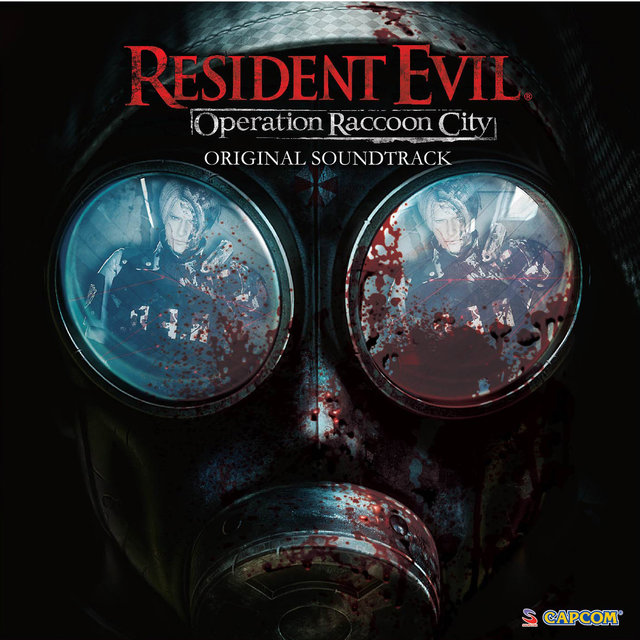 Resident Evil: Operation Raccoon City (Original Game Soundtrack)
