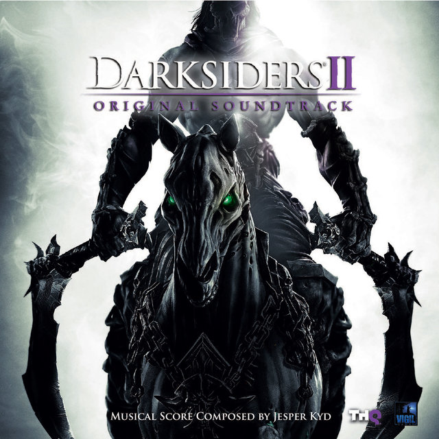Darksiders II (Original Game Soundtrack)