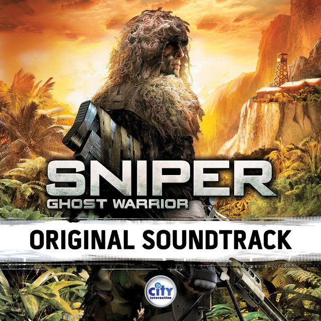 Sniper: Ghost Warrior (Original Game Soundtrack)